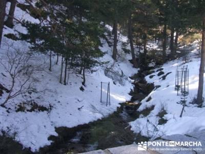 Camino Schmidt - Sierra de Guadarrama; viaje senderismo exclusivo; vacaciones vips